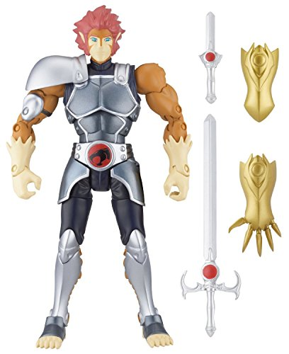Bandai Thundercats Lion-O 6' Collectors Action Figure