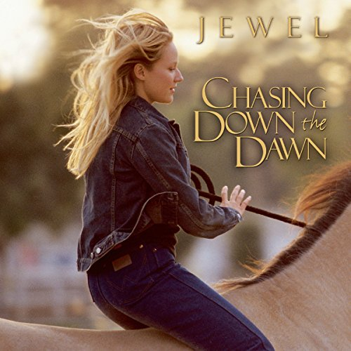 Chasing Down the Dawn audiobook cover art