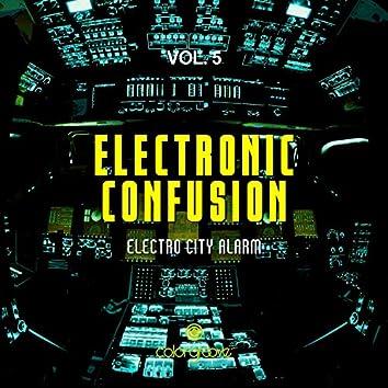 Electronic Confusion, Vol. 5 (Electro City Alarm)