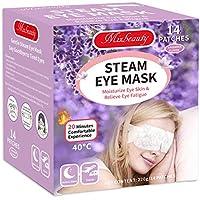 Mixbeauty Disposable Gentle Moist Heating Eye Mask