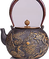 which is the best dragon tea pot in the world