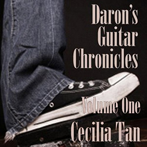 Daron's Guitar Chronicles, Volume 1 cover art