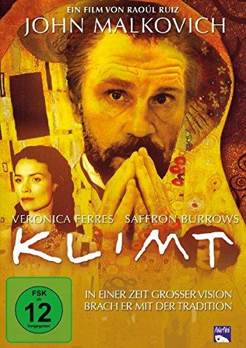 Klimt - In einer Zeit großer Visionen brach er mit der Tradition