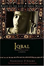 Iqbal by D'Adamo, Francesco (2005) Paperback