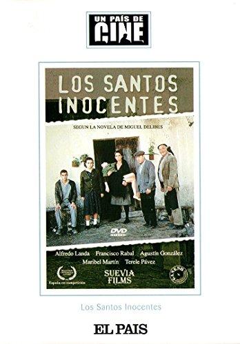 LOS SANTOS INOCENTES (UN PAIS DE CINE)