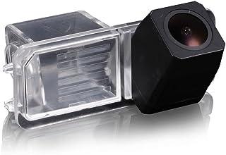 kalakass cámara trasera máquina fotográfica de espaldas de HD cámara de inversión de ayuda para VW Phaeton Passat Golf 6eos Lupo Polo Leon Amarok