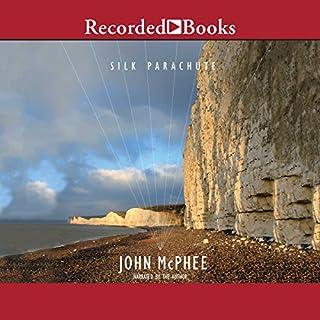 Silk Parachute audiobook cover art