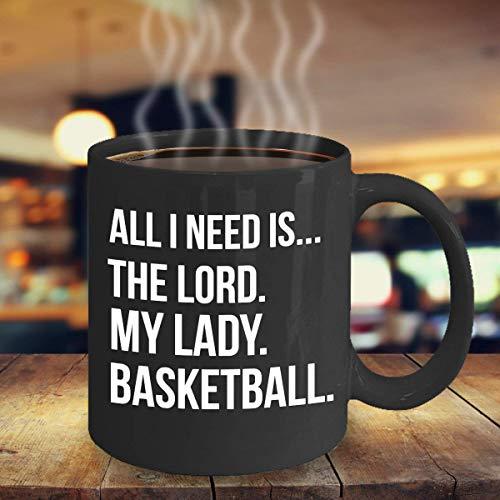 Taza para papá Taza divertida Taza de café de baloncesto Regalo del día del padre cristiano para él Idea de regalo Taza deportiva Idea de regalo divertida para hombres