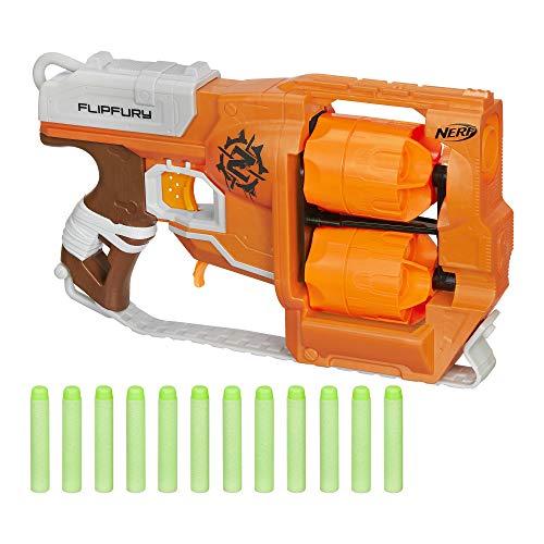 Amazon.com: Nerf N-Strike Vulcan EBF-25 Dart Blaster (Discontinued by  manufacturer): Toys & Games