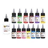 Star Brite Color Ink For Tattoos