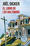 El Libro de los Baltimore (Best Seller)