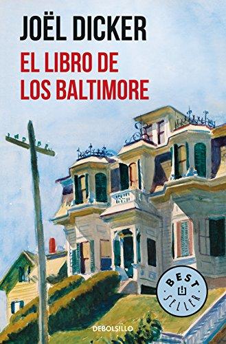 El Libro de los Baltimore (Best Seller)