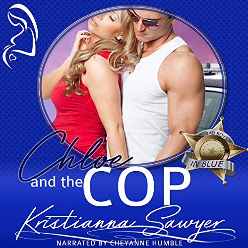 Chloe and the Cop: Fertile Erotic Romance QuikRead cover art
