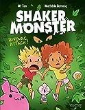 Shaker Monster (Tome 4-Bivouac attack!)