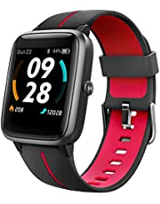 UMIDIGI Smartwatch Fitness Tracker Horloge Uwatch3