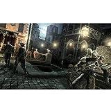 QINGQING Assassin'S Creed 2 Puzzle Grande Juego Educativo Intelectual Juguete Difícil Y Desafiante 1000/500/300 Piezas(Size:300)