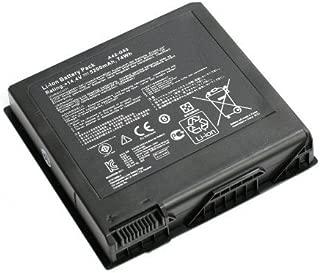 ERCH Asus A42-G55 Battery for Asus G55 G55V G55VM 0B110-00080000(14.4V 5200mAh 74WH)