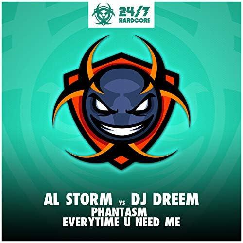 Al Storm & DJ Dreem