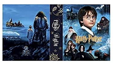Harry Potter and The Philosophers Stone 200 Picture Photo Album 4x6