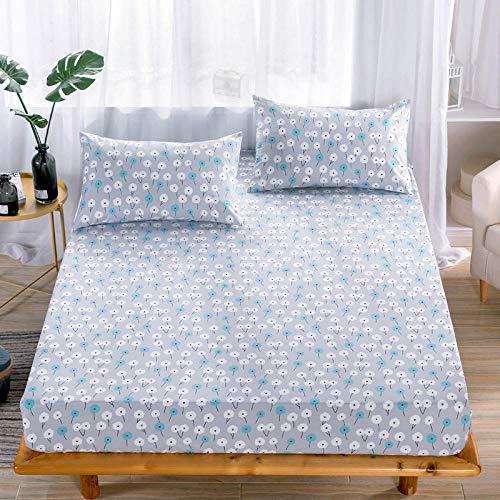 Resuxi matrashoes, 140 x 190, dekbed van membraan, katoen, waterdicht, eendelig, van textiel katoen, voor thuis