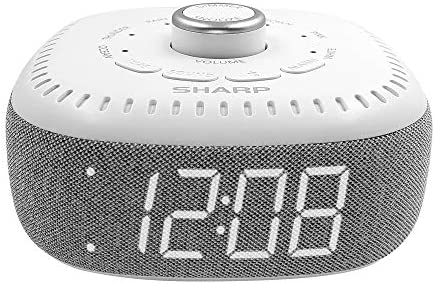 Top 10 Best white noise machine for sleep Reviews