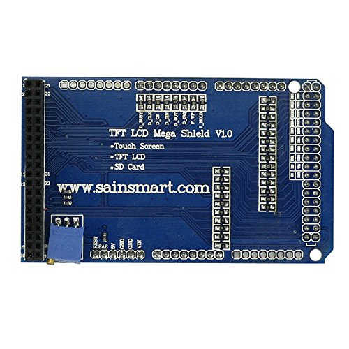 Top arduino mega expansion shield for 2021