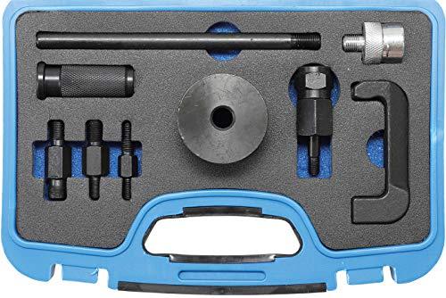 BGS 62635 | Diesel-Injektoren-Auszieher-Satz | 8-tlg. | Einspritzdüsen