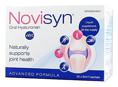 Novisyn Oral Hyaluronic Acid