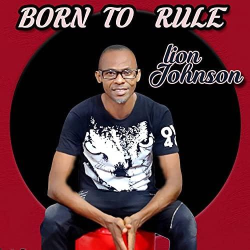 Lion Johnson