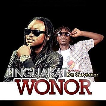 Wonor (feat. Da Governor)