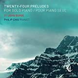 24 Piano Preludes: No. 19 in E-Flat Major 'The...