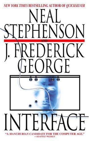 Interface: A Novel