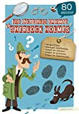 Los increíbles enigmas de Sherlock Holmes (LAROUSSE - Infantil / Juvenil - Castellano - A partir de 8 años)