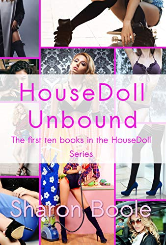 HouseDoll 1-10: Unbound (English Edition)