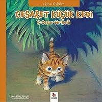 Cesaret Kücük Kedi O Cesur Bir Kedi