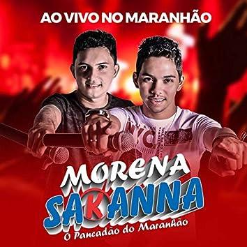 Ao Vivo no Maranhão