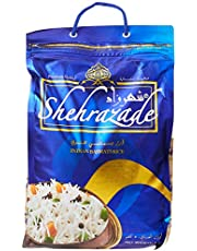 Shehrazade Indian Basmati Rice, 5 Kg