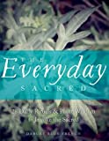 Everyday Sacred Workbook