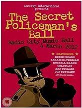 The Secret Policeman's Ball [ Origen UK, Ningun Idioma Espanol ]