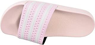 adidas Adilette Men's/Unisex Sandals Clear Pink/Cloud White b37683