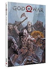 God of War - Tome 01 de Chris Roberson