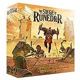 The Siege of Runedar - Juego de Mesa en Español