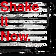 泣き虫「Shake It Now. (feat. Ado)」のCDジャケット
