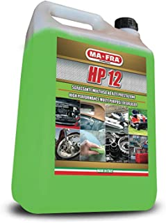Mafra Hp 12 for Car Cleaning, 4.5 L