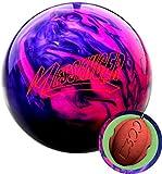 Columbia 300 Messenger Pink/Purple Bowling Ball (16)