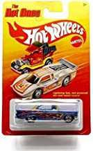 Hot Wheels '56 Chevy (Blue) The Hot Ones 2011 Release of The 80's Classic Series - 1:64 Scale Throw Back Die-Cast Vehicle