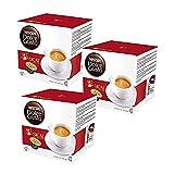 Nescafe Dolce Gusto Sical 16 cápsulas (paquete de 3)
