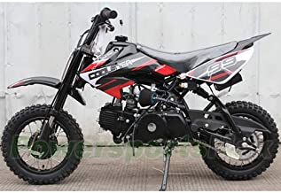 Coolster QG-210 70cc Dirt Bike