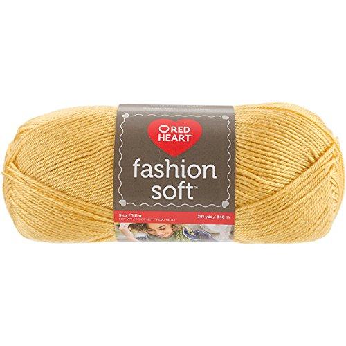 Coats Yarn Fashion Soft, Flax