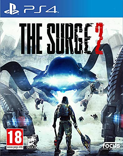 the surge carrefour